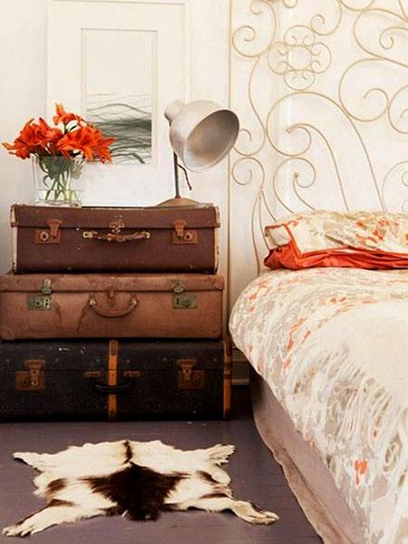 maletas de mesa