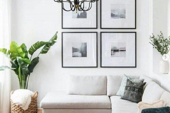 Cómo decorar el primer hogar