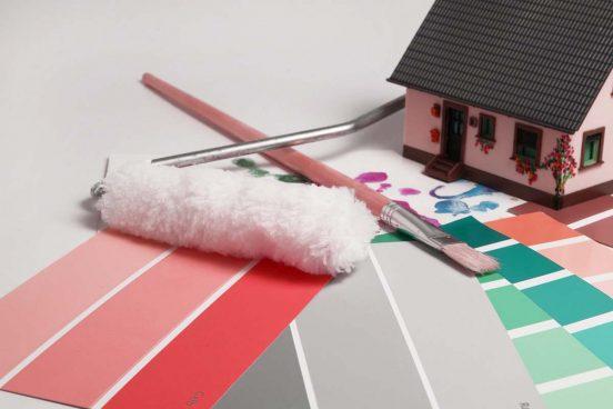 Renovar los espacios del hogar