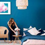 Combatir depresión y ansiedad con decoración