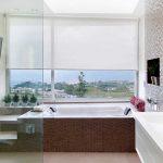 cortinas para baño