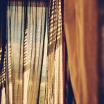telas para cortinas del hogar