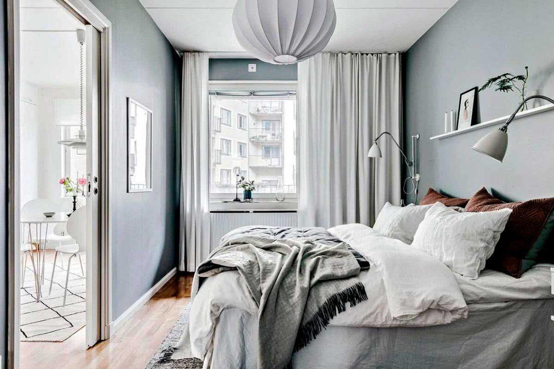 cortinas modernas para el hogar