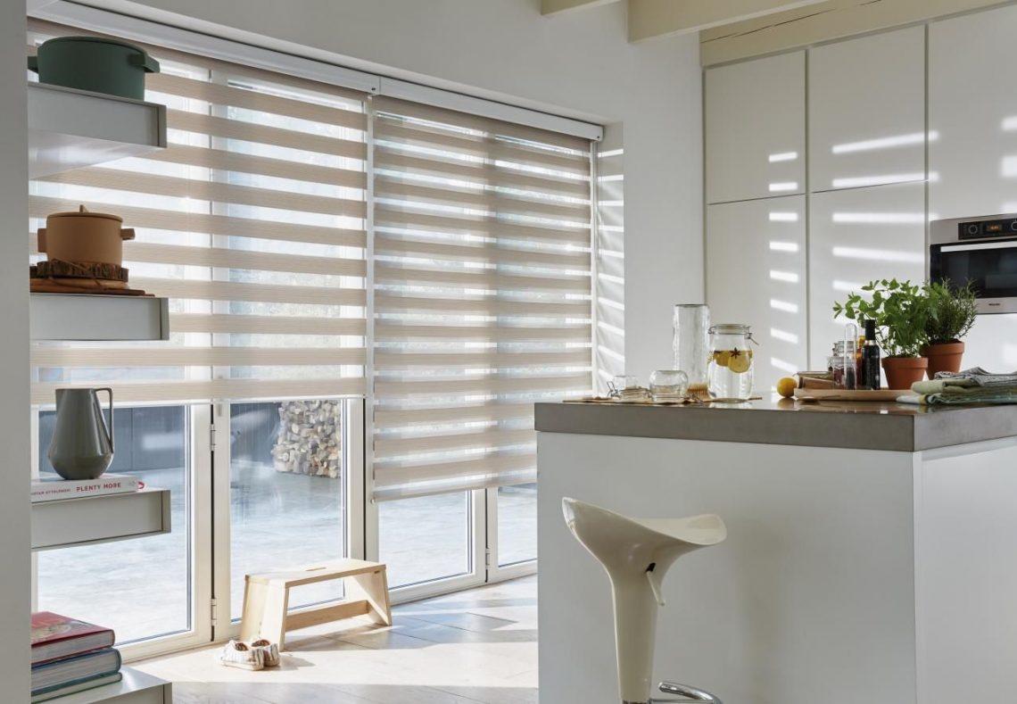 cortinas y telas automatizadas